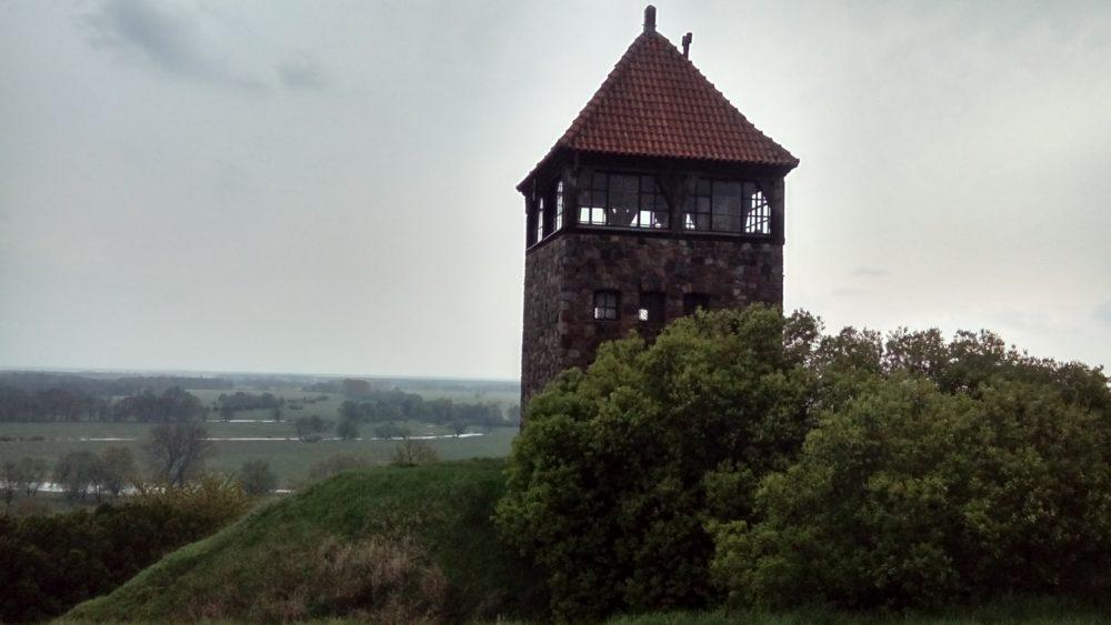 Wieża w Santoku